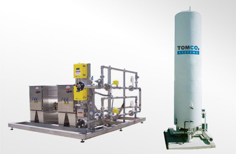 Other CO2 Applications Equipment